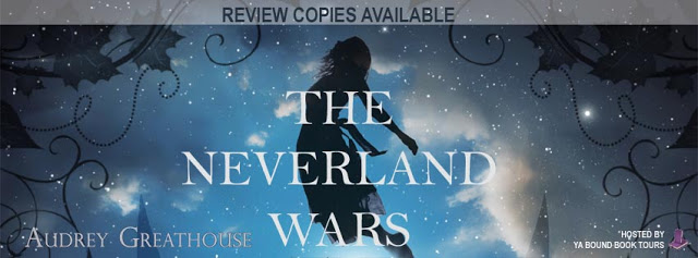 http://yaboundbooktours.blogspot.com/2016/05/review-copies-available-neverland-wars.html